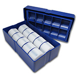 ATB 5 oz Silver Coin (Mint Tubes & Boxes)